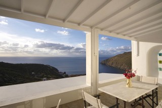 Nena's House Panoramic Sea View