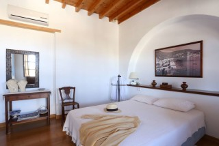 Villa Diamond Bedroom