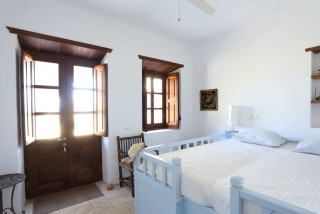 Villa Diamond Traditional Bedroom
